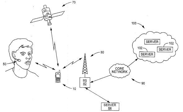 Sony Mobile Applies for 'Navigation Using a Headset' Patent