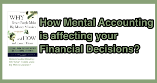 Mental Accounting and Money Mistakes