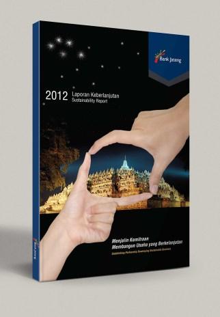 Pembuatan Annual sustainable report