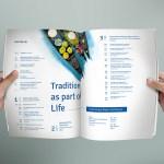 Pembuatan Annual Report Dana Pensiun