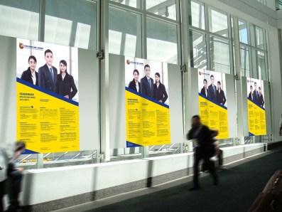 Desain-poster-sekolah-universitas-STIE-bank bpd jateng-2014-2