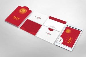 Leks & Co Congratulation Card