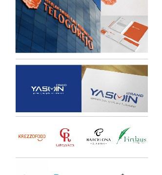 Pembuatan Desain Logo Perusahaan di Semarang