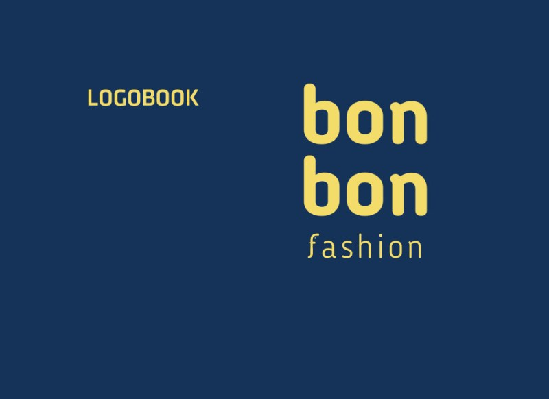 logo bonbon fashion