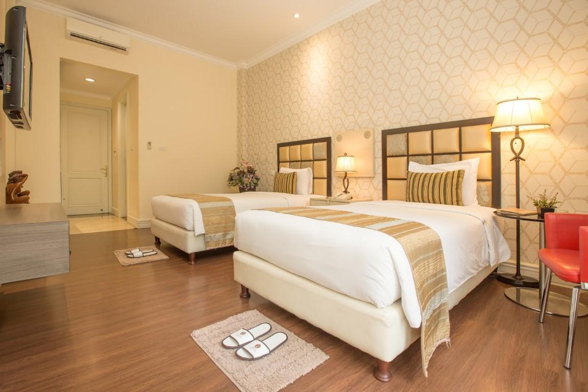 Tiga Manfaat Jasa Fotografi Interior Hotel di Batu Malang