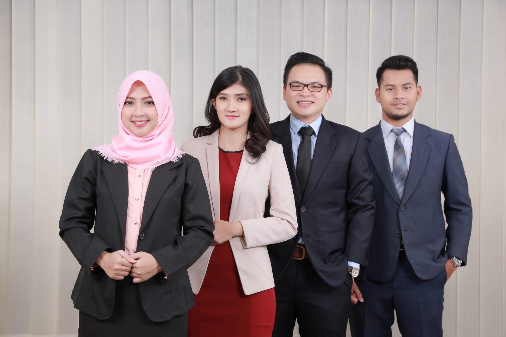 Corporate Photography Jakarta: 6 Gaya untuk Foto Profil Perusahaan