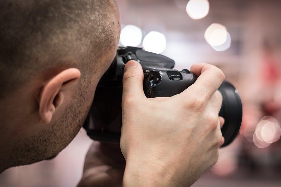 Fotografer untuk Jasa Dokumentasi Event