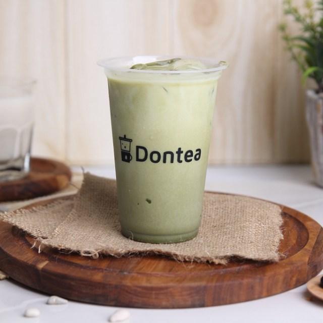 Jasa Foto Produk Makanan Kafe Dontea