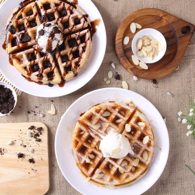 Jasa Fotografi Makanan Kafe Dontea