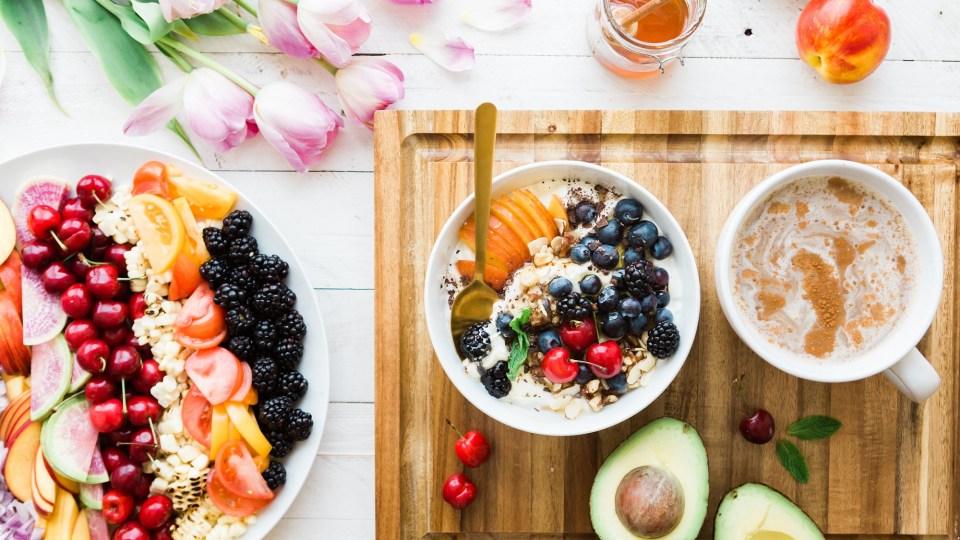 5 Cara Mudah Food Plating Agar Terlihat Menawan