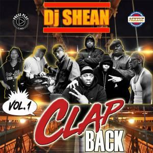 [Mixtape] CLAP BACK Volume 1 by Dj SHEAN