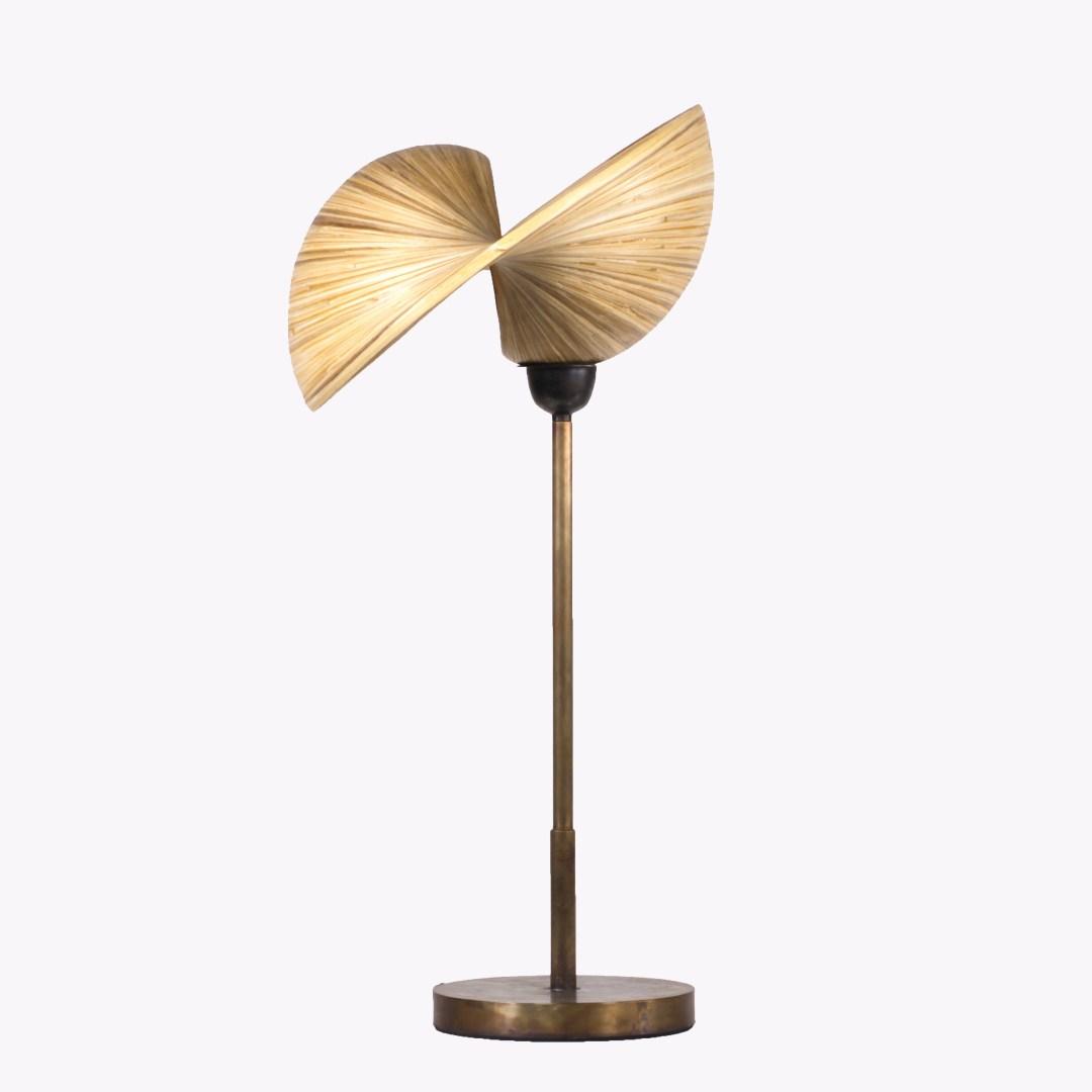 Kirana Lamp 30 Sooka Bambusa Bamboo Design