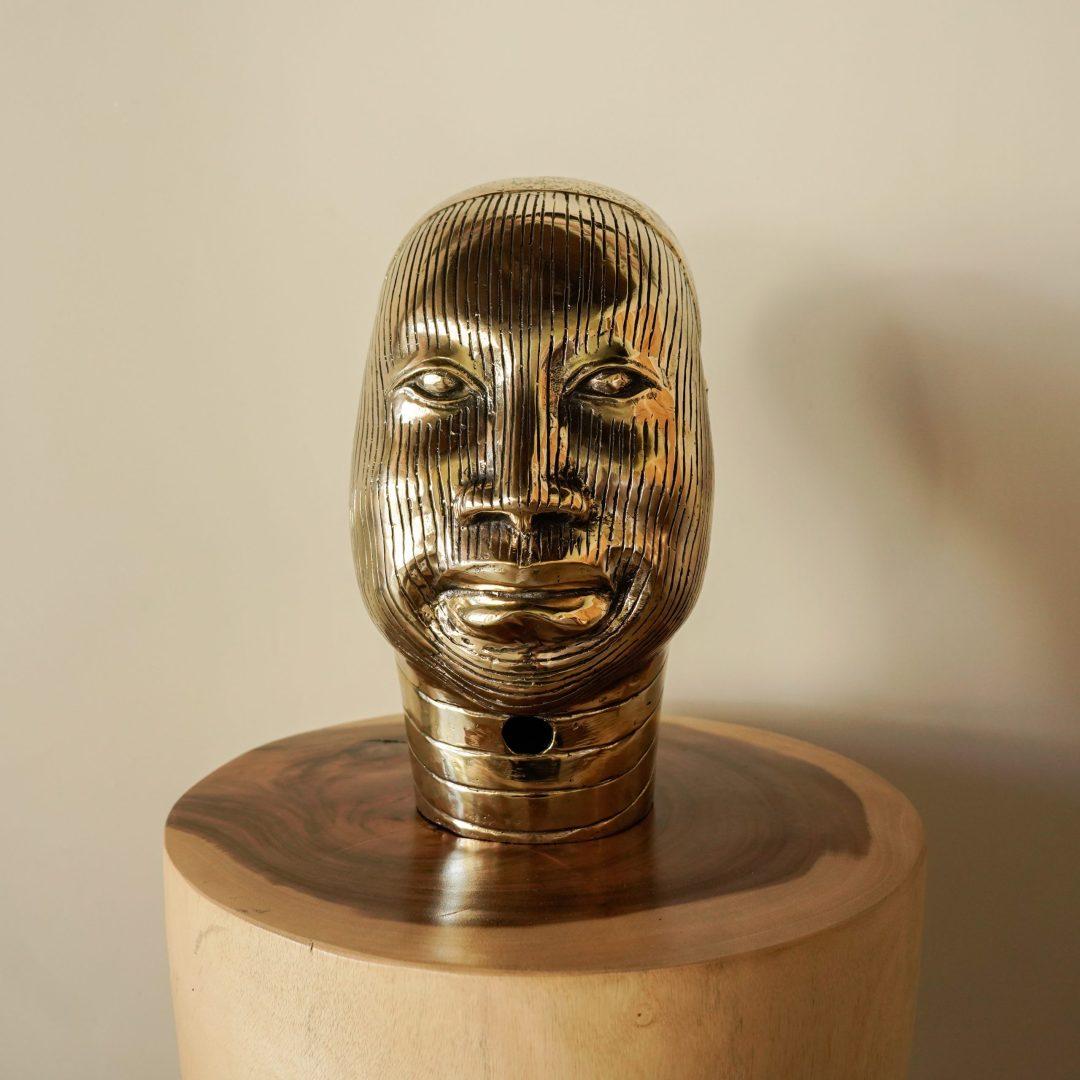 Alkebulan Bronze Sculpture Collection