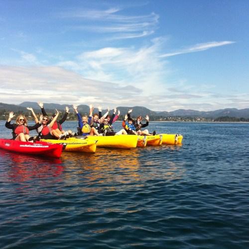 group-kayak