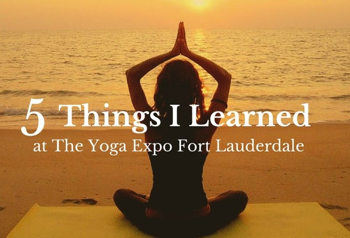 Yoga Expo Fort Lauderdale