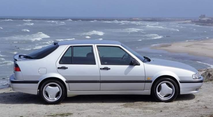 50 Autos mit einer Lebensdauer von mehr als 400.000 Kilometern 30