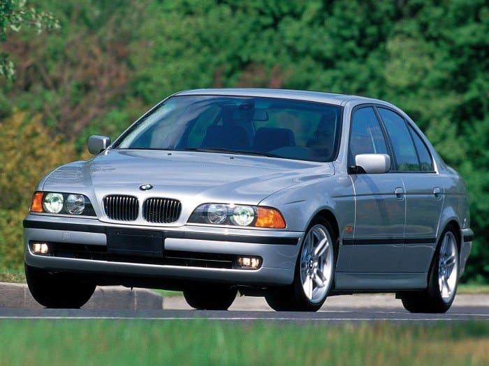 50 Autos mit einer Lebensdauer von mehr als 400.000 Kilometern 46