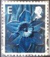 Estampilla de Wales Narciso 2003 símbolo de Gale