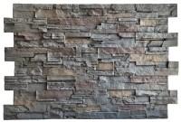 Faux Stone Panels