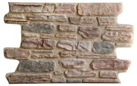 Imitation Stone Wall Panels - Wall Design Ideas
