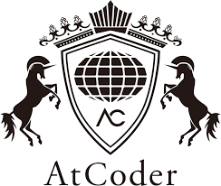 AtCoder Beginner Contest 159