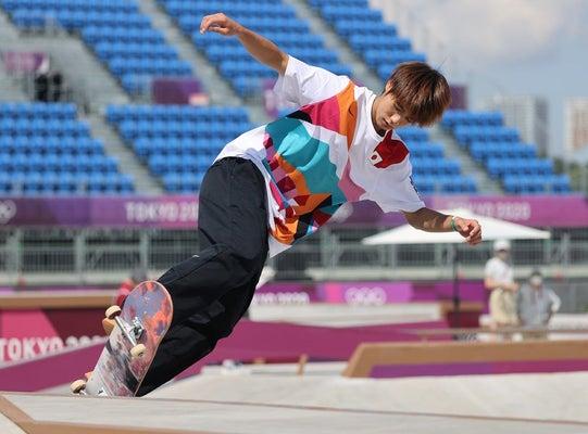 楽しみにしていたオリンピックのスケートボードをテレビ観戦した感想