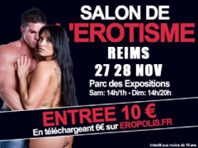 Soire Parc des expositions de reims Dimanche 28 Novembre 2010  Autre Salon de lerotisme
