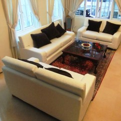 Leather Sofa Online Singapore Paletten Auflagen Change Fabric Is It Worth To Reupholster