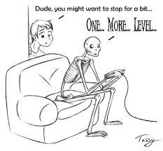 internet gaming addiction
