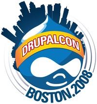 Drupalcon Boston 2008