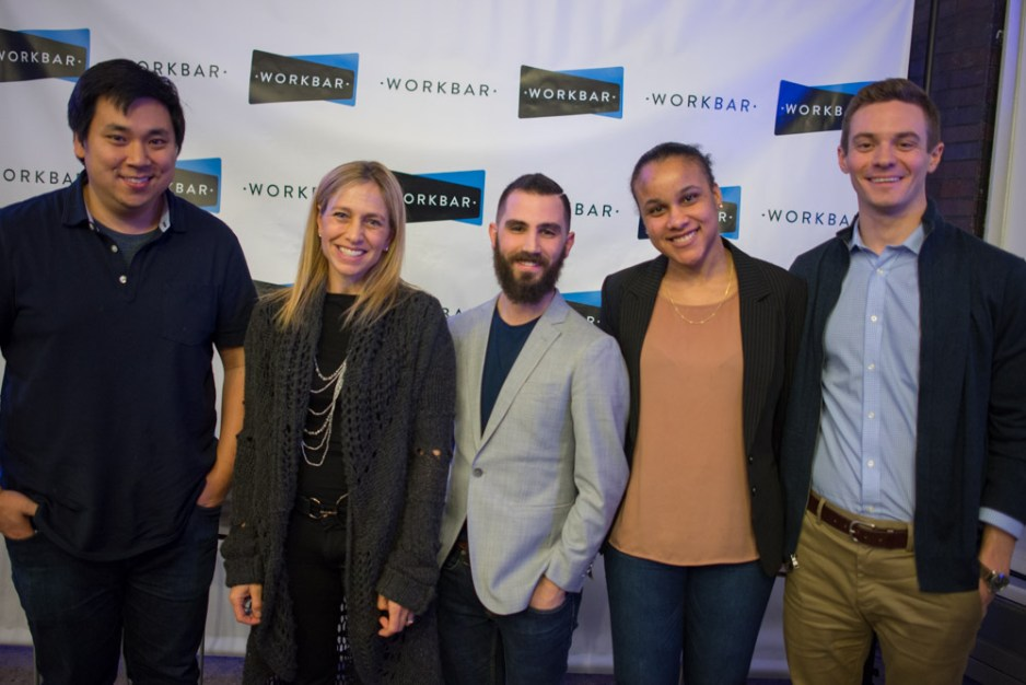 Event Photography: Thriving in Boston's Changing Innovation Economy