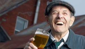 Cerveja faz bem aos ossos! Confirma estudo!