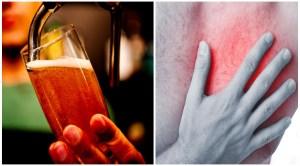 7 Motivos saudáveis para beber uma cerveja!