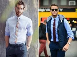 Elementos de moda masculina que encantam as mulheres!