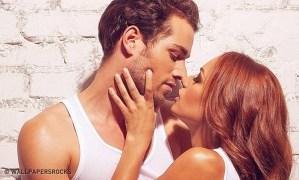 10 Técnicas de sedução infalíveis...