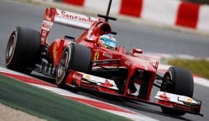 Fórmula 1 quase de certeza com transmissões asseguradas em Portugal