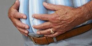 Homens com barriga são cada vez mais considerados mais atraentes pelas mulheres!