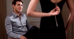 Coisas que todos os homens têm vontade de dizer aos peitos da namorada, mas não podem!