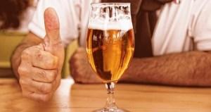 Consumir cerveja pode evitar o aumento de peso e previne Alzheimer e a gripe