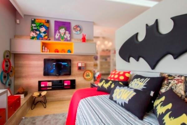 Quarto infantil 11 ideias de decorao para o quarto dos pequenos  S Para Meninas  blog