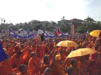 7 Sept 2013 Peaceful Mass Demonstration2