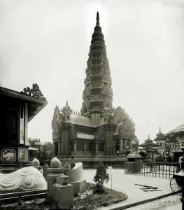 Indochina 1931 Exhibition 2