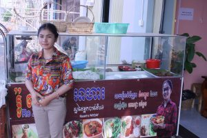 Sin Rozeth is among those stars of 2007 elect-commune councils who have been speaking the language of bottom line people of Cambodia. They are working as the underdogs to reflect and reduce the autocrats and their children of family elites. Like Rozeth, other young politicians such as Chin Sok Ngeng (Siem Reap) Mao Phally (Kampong Chhnang) Siek Chamnab (Siem Reap), just mention a few, they are the future leader, the catalyst of change, and the agent of change, for Cambodia.