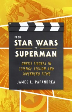 Image result for from star wars to superman christ figures papandrea