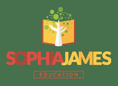 Sophia James Education Logo