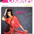 Couleurs Marrakech – spring & summer 2012 edition