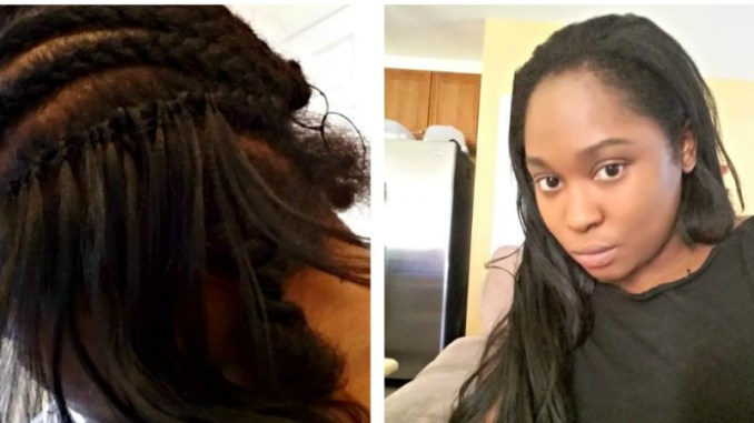 3 Very Easy To Do Crochet Hairstyles For Beginners From wavy to using, Kanekalon, and unraveled crochet twist. These three crochet hairstyles are both easy and beginner friendly.