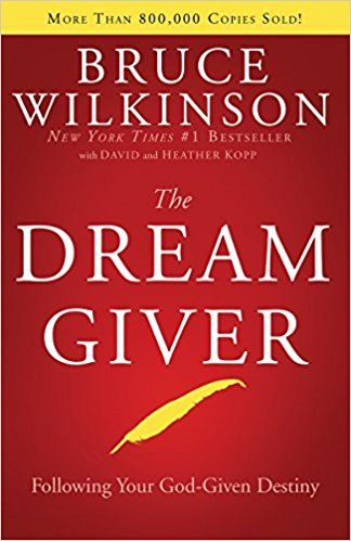 dream giver 2