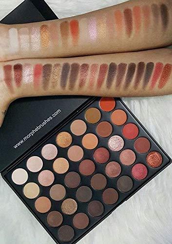 morphe makeup kit