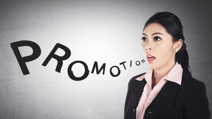 Why You Are Not Getting Promoted At Work And How To Fix It